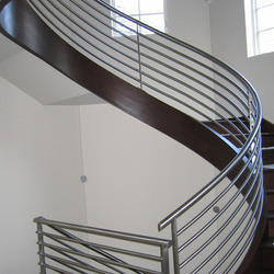 Home Product Balustrades